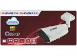 Camera IP hồng ngoại PURASEN PU-450ZIPS 2.0
